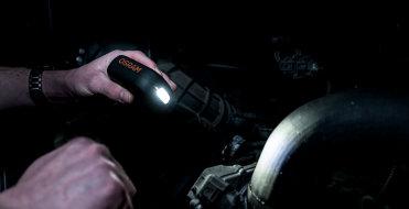 Auto EXPRESS Award for LEDinspect MINI 125